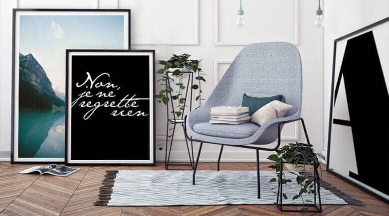der wandbilder shop wall. Black Bedroom Furniture Sets. Home Design Ideas