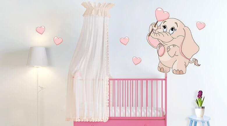 Wandtattoos Fur Babys Wandtattoo Wall Art Wandtattoos Bestellen Deko Idee Und Wandsticker Wall Art De
