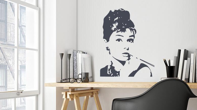 wandtattoo menschen und legenden wandtattoo. Black Bedroom Furniture Sets. Home Design Ideas