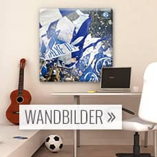 fc schalke 04 shop wandtattoos wandbilder fototapeten wall. Black Bedroom Furniture Sets. Home Design Ideas