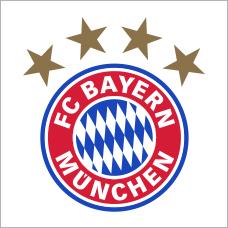 FC Bayern München Fanshop: Wandtattoos, Tapeten & Fototapeten | FC ...