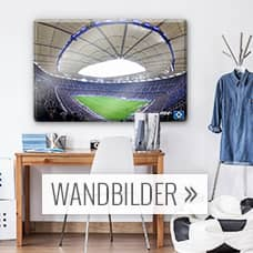 hamburger sv shop wanddeko f r fans wall. Black Bedroom Furniture Sets. Home Design Ideas
