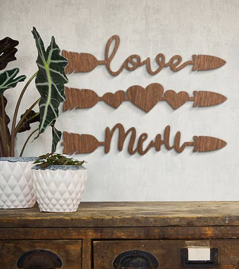 3d buchstaben im dekobuchstaben shop wall art online bestellen wall. Black Bedroom Furniture Sets. Home Design Ideas