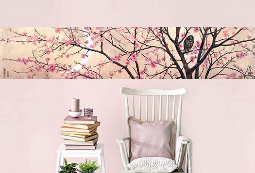 Tapeten Bord?ren Schlafzimmer : Tapeten von bekannten Herstellern wall-art.de