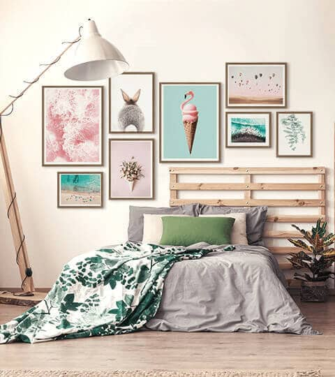 Der Wandbilder Shop | wall-art.de
