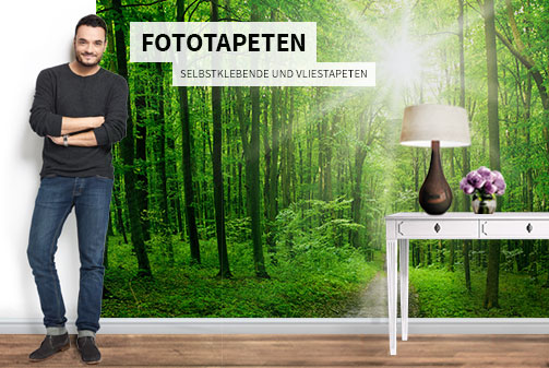 Fototapeten F?r Jugendzimmer : ?ber 5.000 Motive exklusive Marken ?ber 350.000 Varianten 35